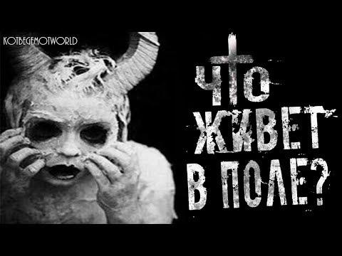 Страшилки на ночь - Детские шажки... Страшные истории на ночью