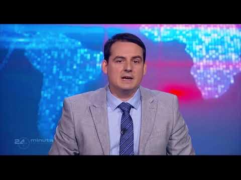 Predsednik Vučic rapidno ostario tokom posete Nišu