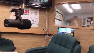 12시 정보데이트 - 서북미한인골프회 김철홍 운영 경기 위원장 (7/6)
