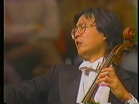 Bach:Cello Suite No.6/Yo-Yo Ma  バッハ:無伴奏チェロ組曲No.6/ヨーヨー・マ