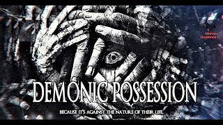 Demonic Possession
