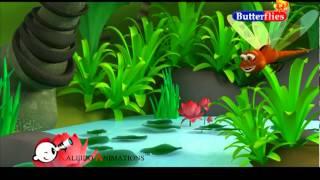 kusruthi kutty 2 (Kids nursery rhymes Malayalam)
