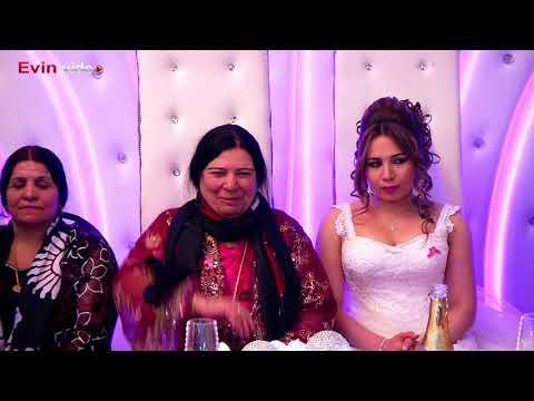 Imad Selim 2016 # 06.02.2016# Can & Nada # Kurdische Hochzeit Part 2 # By Evin video®