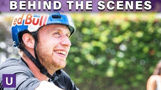 Danny MacAskill Takes Us Behind the Scenes of His Biggest MTB Adventures | Unstoppable