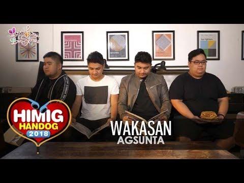Wakasan - Agsunta   Himig Handog 2018 (Official Music Video)