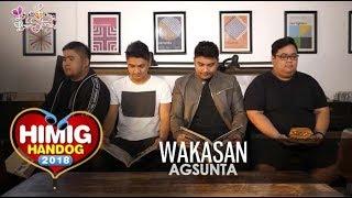 Wakasan - Agsunta | Himig Handog 2018