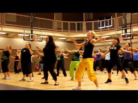 ZuMbA …Waka Waka by Shakira