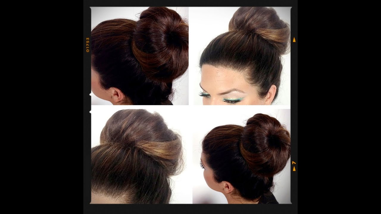 How To Use A Bun Maker Youtube