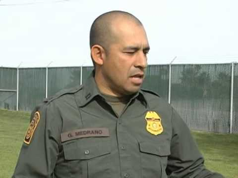 Border Patrol: K9 Puppies in Training