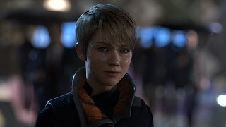 DETROIT - Trailer d'annonce #PlayStationPGW