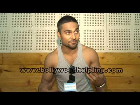 Interview Of Dancer Salman For Movie ABCD