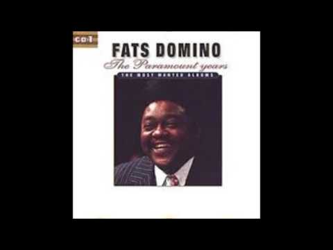 Fats Domino - Love Me - 1964 / 1978  -  (2 Different Studio Versions)