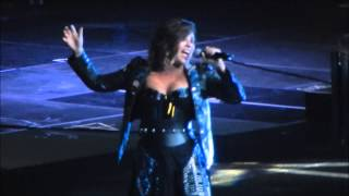 Demi World Tour Orlando,FL 09/15/2014
