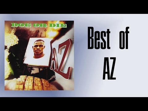 Best of AZ Songs Hip Hop
