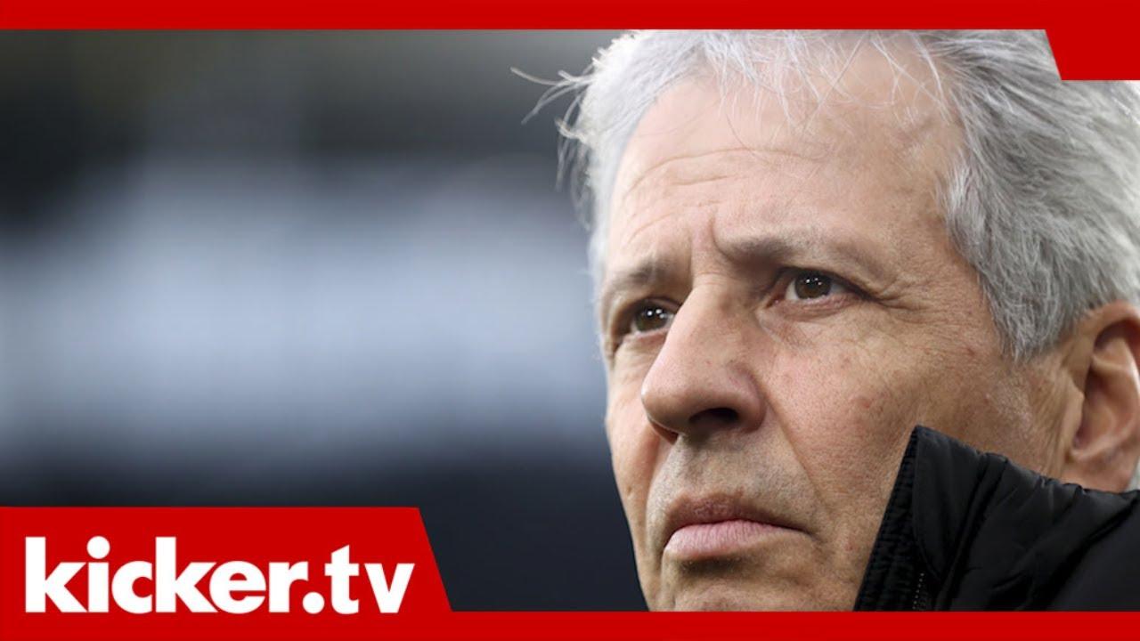 Mit Pokal-Frust nach Leverkusen - Dortmund unter Zugzwang | kicker.tv