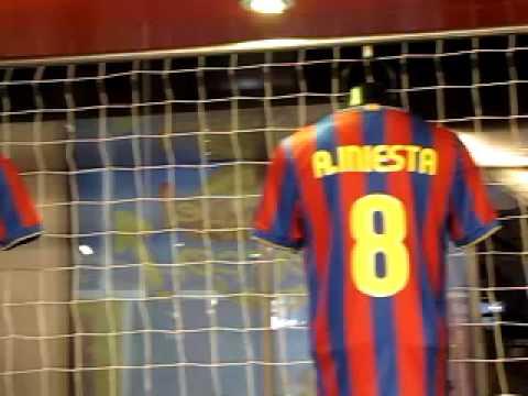 Barcelona FC Shop I