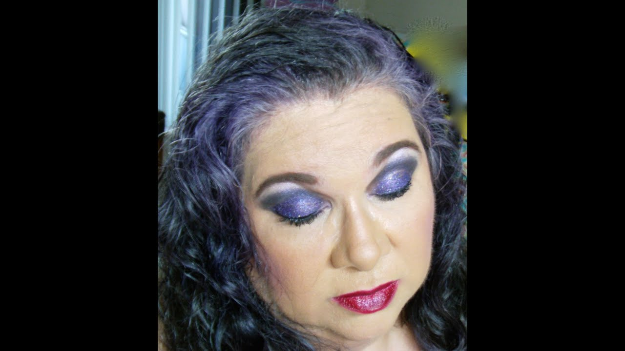 Kiss Express Colors for Grey Hair - YouTube