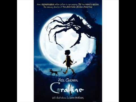 Coraline soundtrack 02 - Dreaming