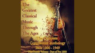 1934 Adagio For Strings