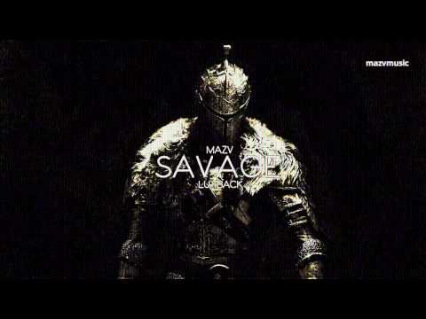 Luxback & Mazv - Savage (Original Mix) [EDM]