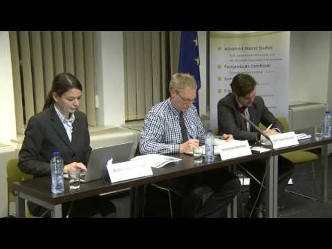 Q&A The EU and Climate Change