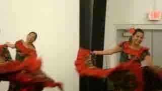 Venezuela folk dance I