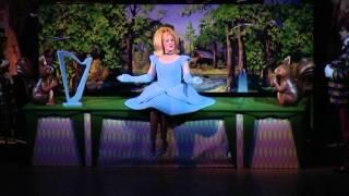 """Diana Damrau singing """"Les oiseaux dans la charmille"""" from LES CONTES D"""