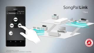Портативная беспроводная колонка SRS-X77 от Sony(Беспроводная акустика Sony SRS-X77/WC Подробнее – http://www.mvideo.ru/product-list?, 2016-04-30T17:49:50.000Z)