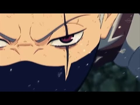 Naruto 「AMV」 Reverse situation