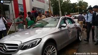 Os #Piores #acidentes de #carros de luxos já filmado