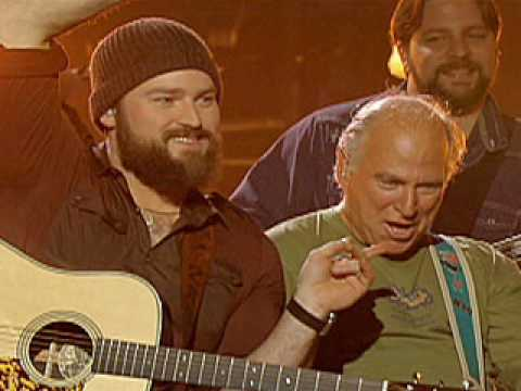 A Pirate Looks at 40 - Jimmy Buffett & Zac Brown