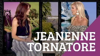In Studio Disney Travel expert Jeanenne Tornatore