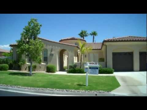 SOLD!!! St. Augustine home in Rancho Mirage, CA  92270
