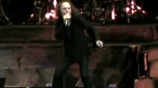 Heaven and Hell - The Devil Cried (Philadelphia 2007)