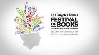 Los Angeles Times Festival of Books/ Festival de Libros