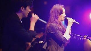 Moov Live 高清版‧My Cookie Can–衛蘭X李治廷