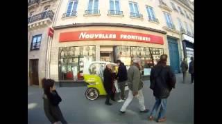Les seniors happymoov'ent à Paris