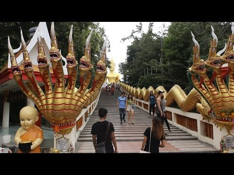 First Impressions of Pattaya | Everyday Life in Thailand