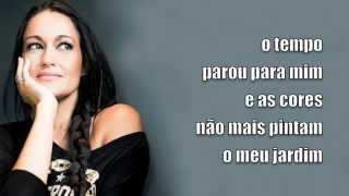 Gambar cover Rita Guerra - Volta (Lyric Video)