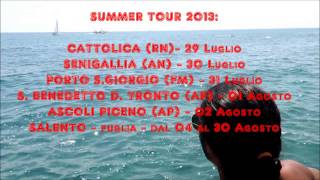 SummerTour2013 video promo 02
