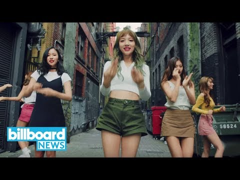 Why Popular K-Pop Videos Were Removed From YouTube   Billboard News