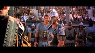 Гладиатор (2000) — Русский трейлер [HD]