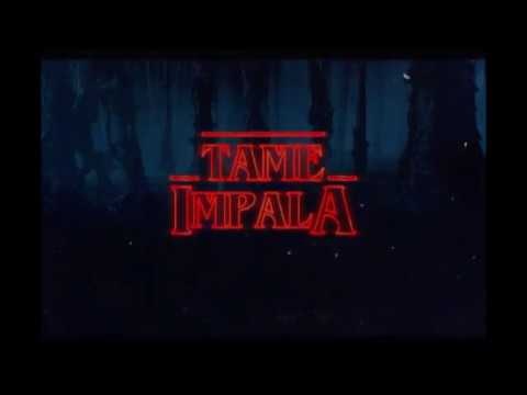 Download If Tame Impala Composed Stranger Things Mp4 baru