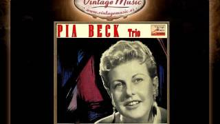 Pia Beck - Teach Me To Night Cha Cha (VintageMusic.es)