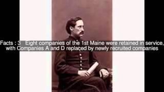 10th Maine Volunteer Infantry Regiment Top  #8 Facts