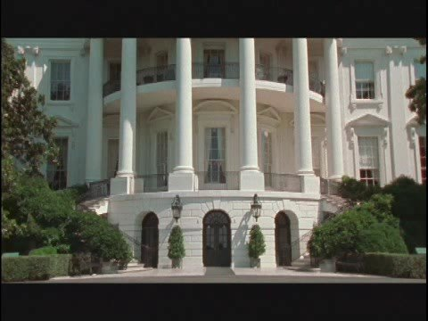 A Tour of the White House: The Ground Floor of the White House