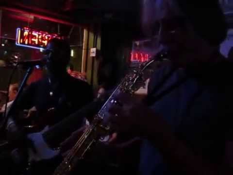 House Of Dues Orchestra covers  Love The One You're With