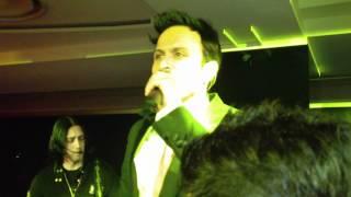 Feggaria hartina-Ego ti zoi mou-Den metaniono--Constantinos Christoforou live