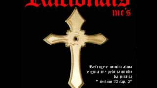 Capítulo 4 Versículo 3 Racionais Mcs