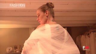 SCENARI SPOSA Atelier Milano by Fashion Channel